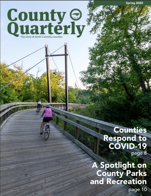 CountyQuarterly